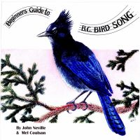 Beginners Guide to B.C. Bird Song 2(CD)set