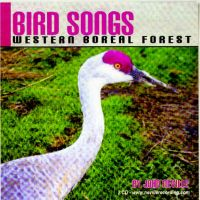 Bird Songs - Western Boreal Forest 2(CD)set