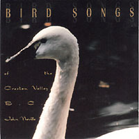 Bird Songs of Creston BC