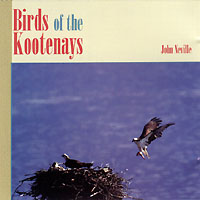 Bird Songs of the Kooteneys