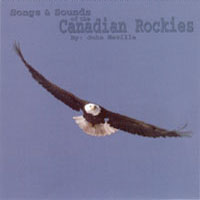 Songs and Sounds of the Canadian Rockies